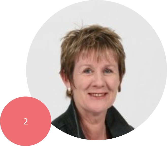 JUDY TURNER      Deputy leader and former United Future MP    Currently in her second term as Deputy Mayor of Whakatane District and first term as an elected member of the Bay of Plenty District Health Board.