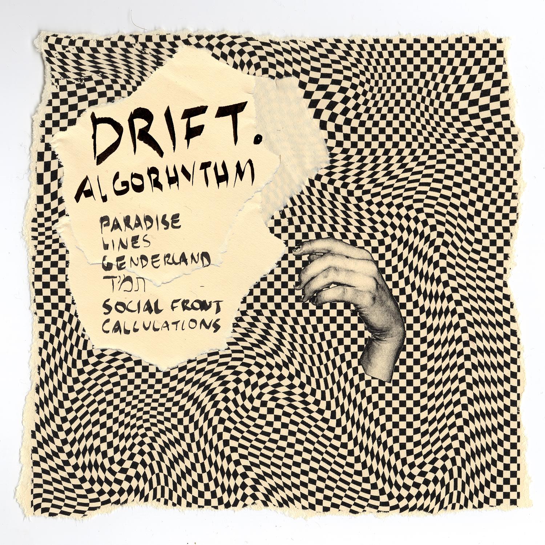 Drift Album Cover, 2017.