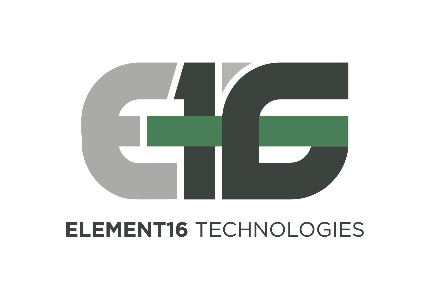 Element 16