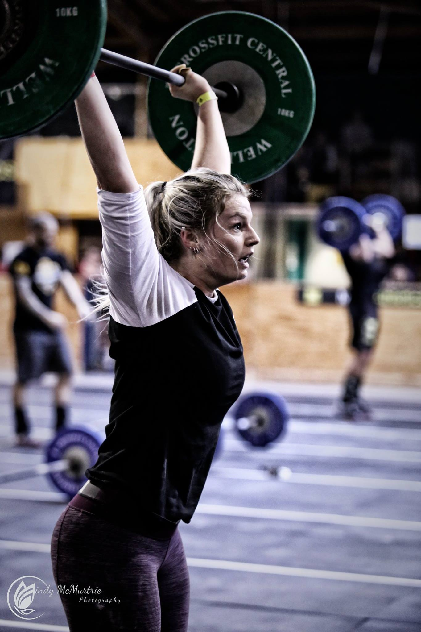 Emma - Goals:Learn what to eat for performanceMake weight for NZ Weightlifting NationalsLose body fat