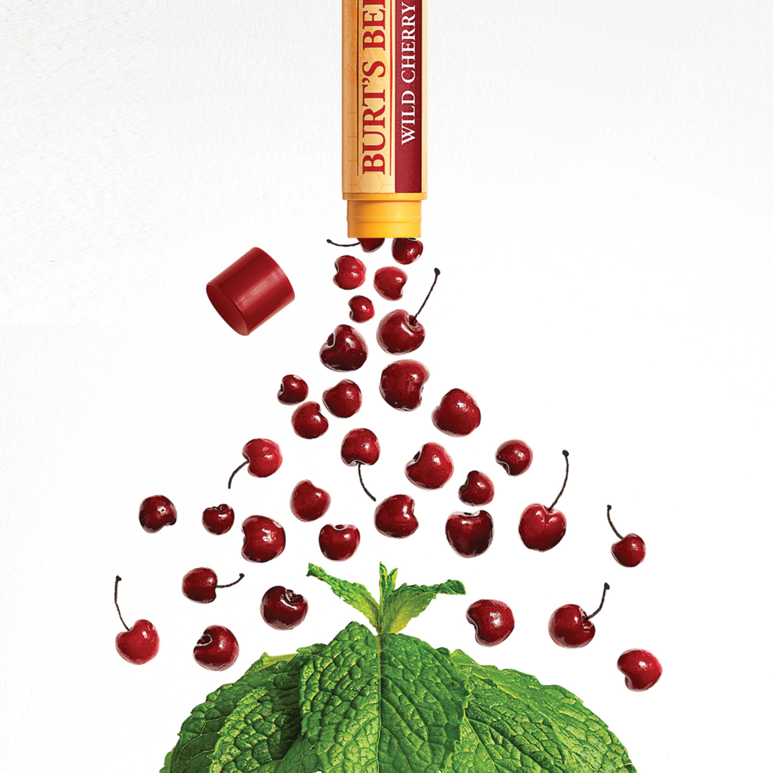 Burt's Bees—Uncap Flavor