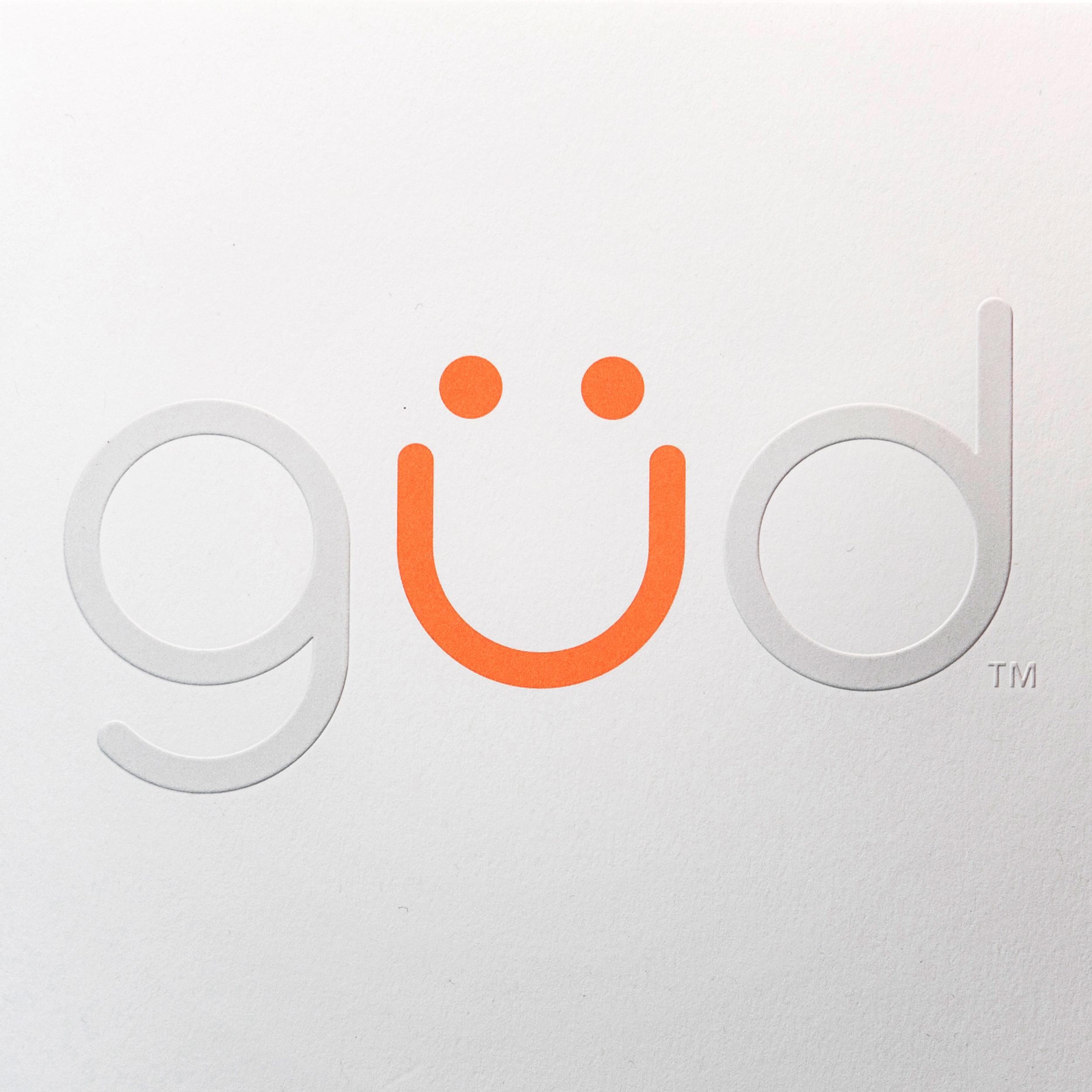 güd—Brand Book