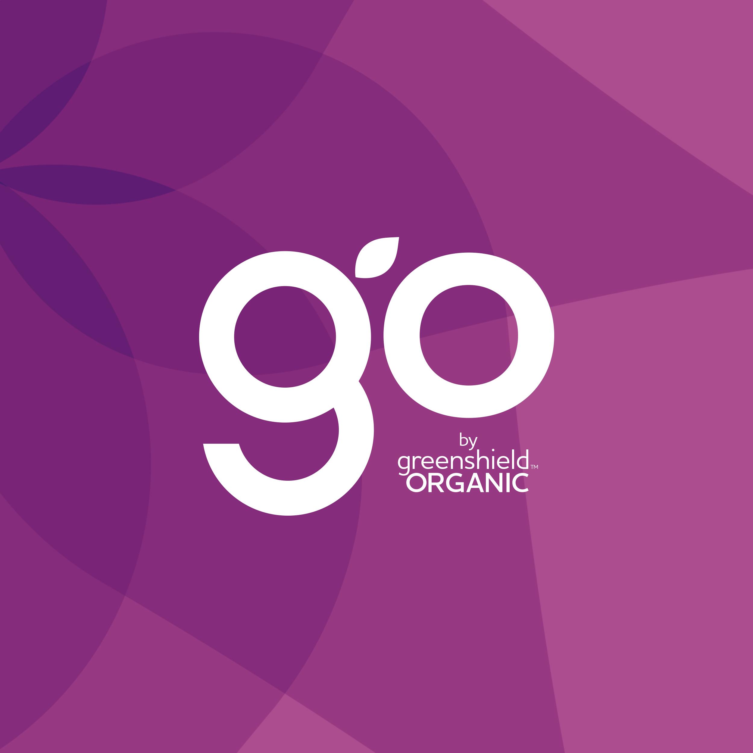 Greenshied Organic—Rebranding