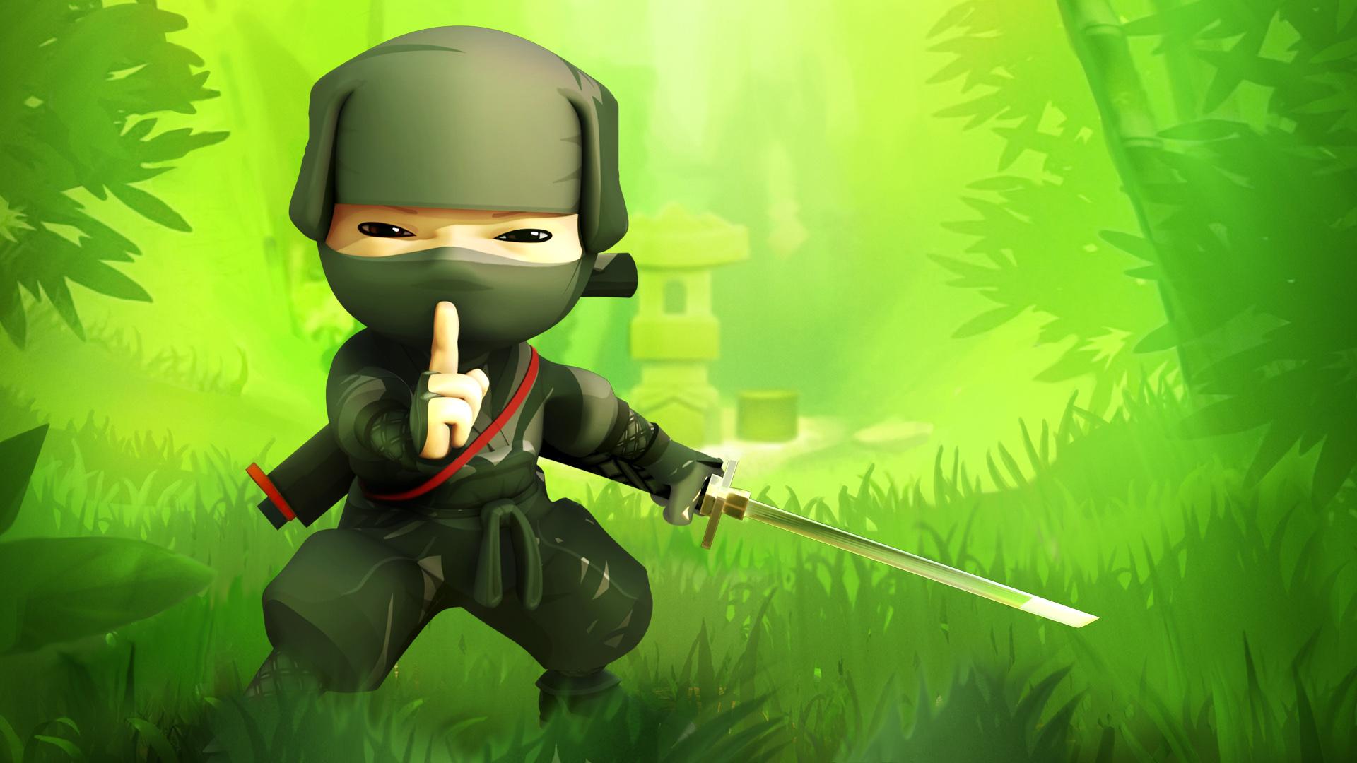Mini Ninjas  Nintendo Wii, PS3, Xbox360. IO Interactive 2009