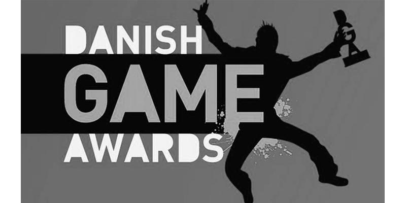 Danish Game Awards 2009 (Winner)  MiniNinjas, Danish Game of The Year