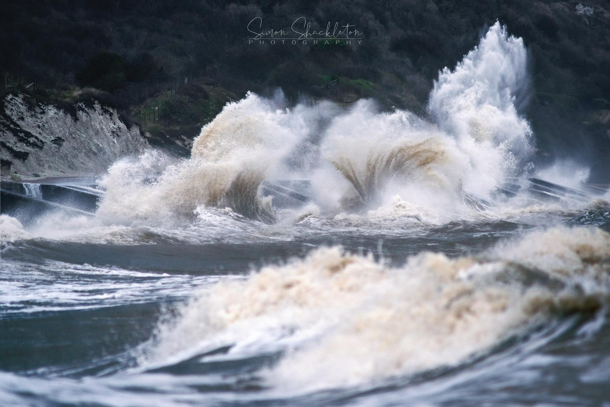 Raw Power Folkestone Storm Gareth