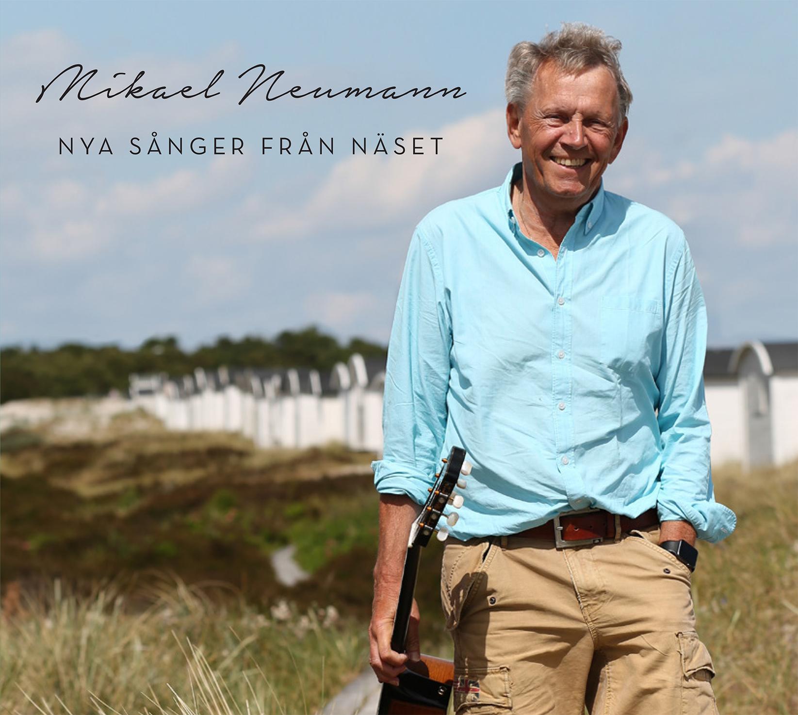 Foto: Dan Olshed (CD-omslag till 'Nya sånger från Näset' 2017