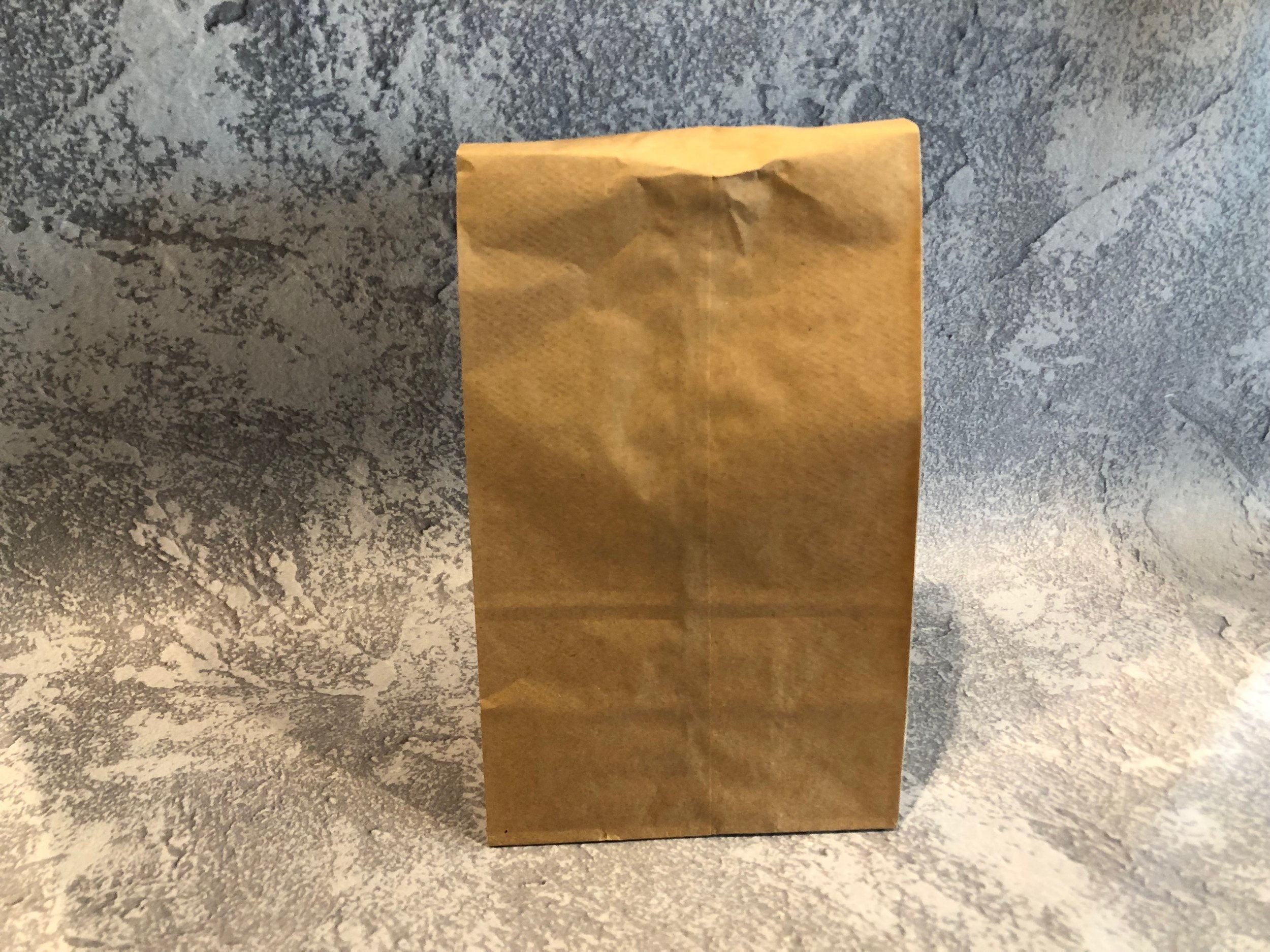 Lunch Brown Paper Bag Keto and Low Carb Lunch