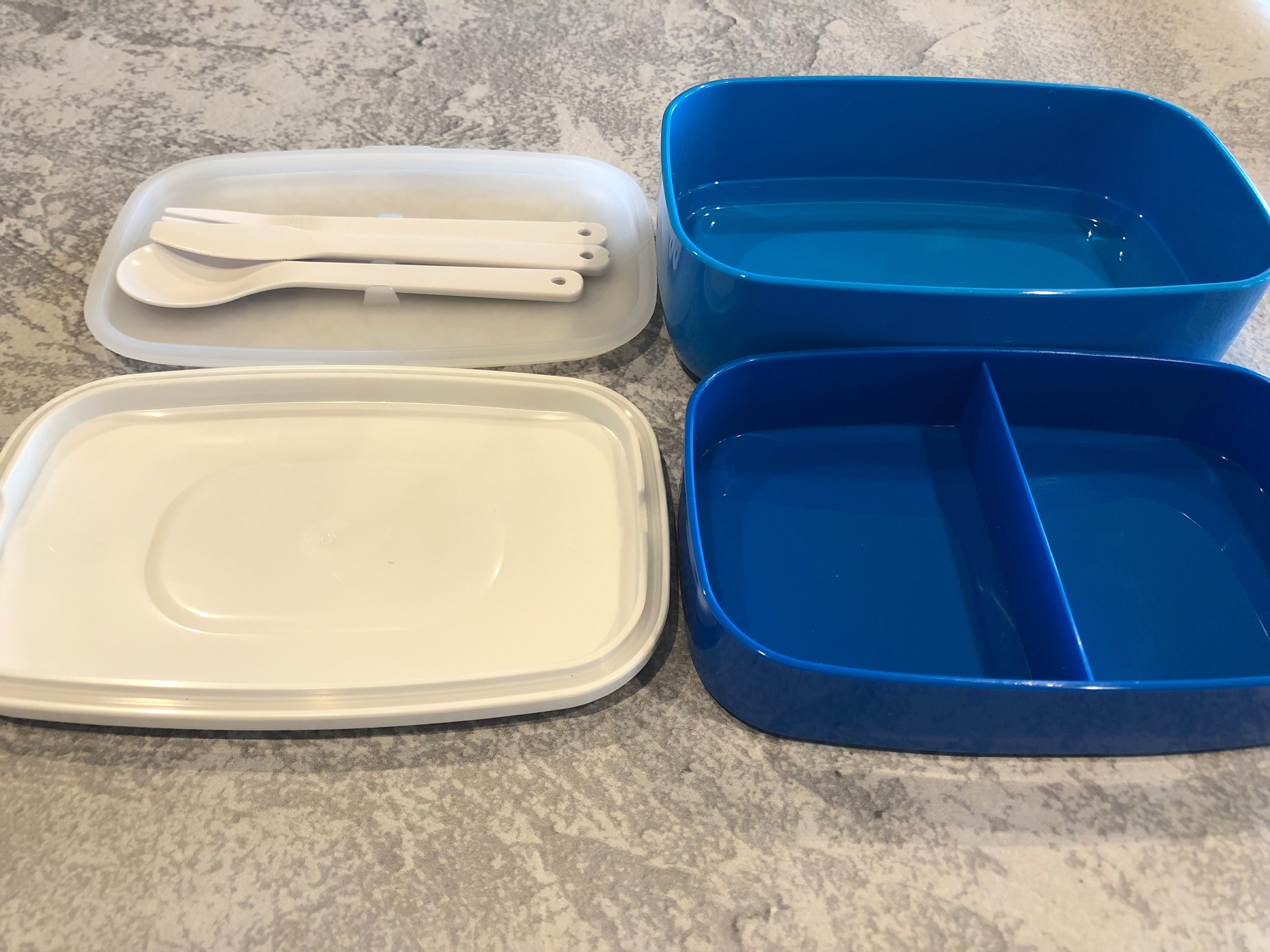 Bentgo Box Back to School Lunch Container for Keto and Low Carb Lunches