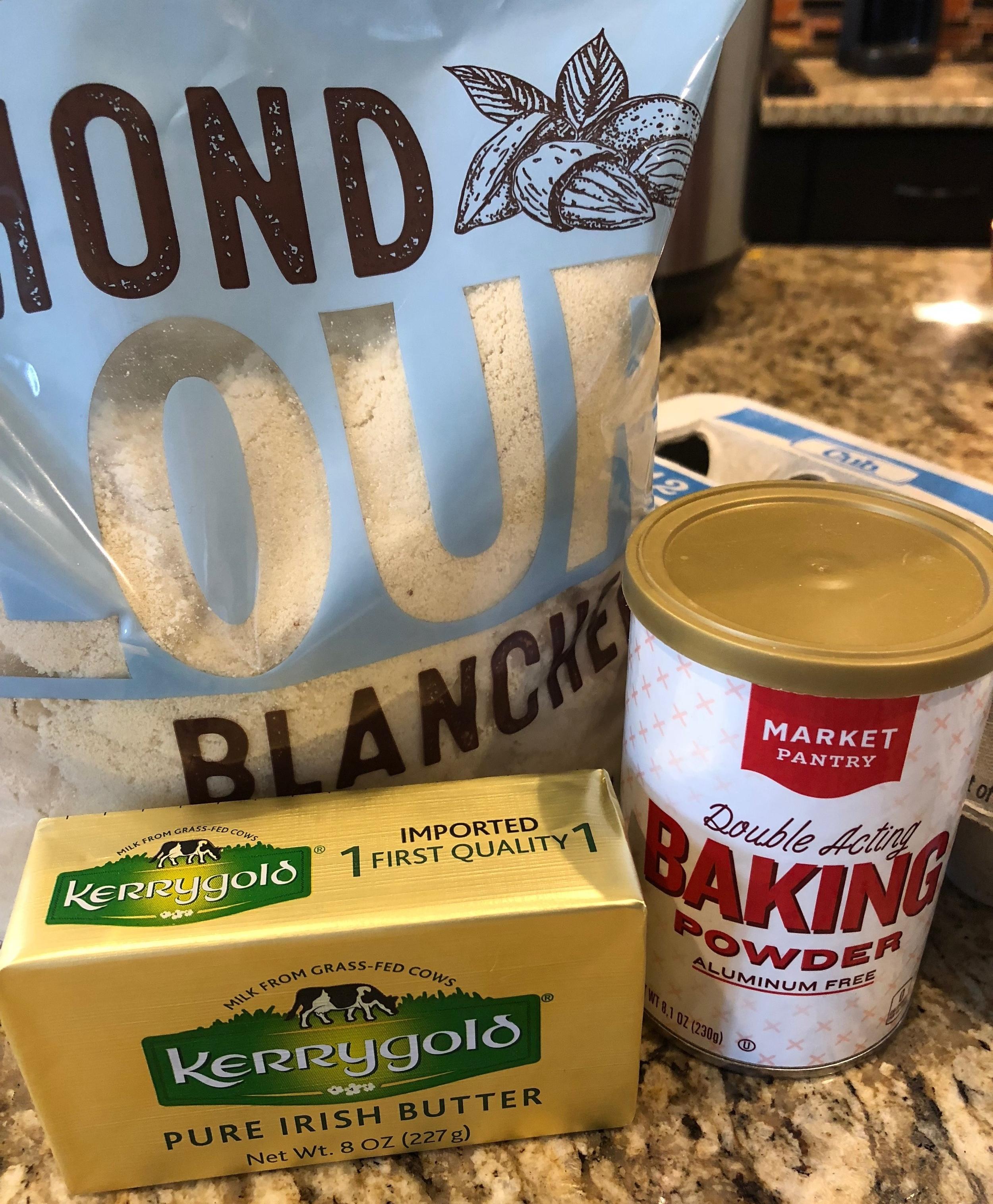 keto low carb gluten free bread recipe