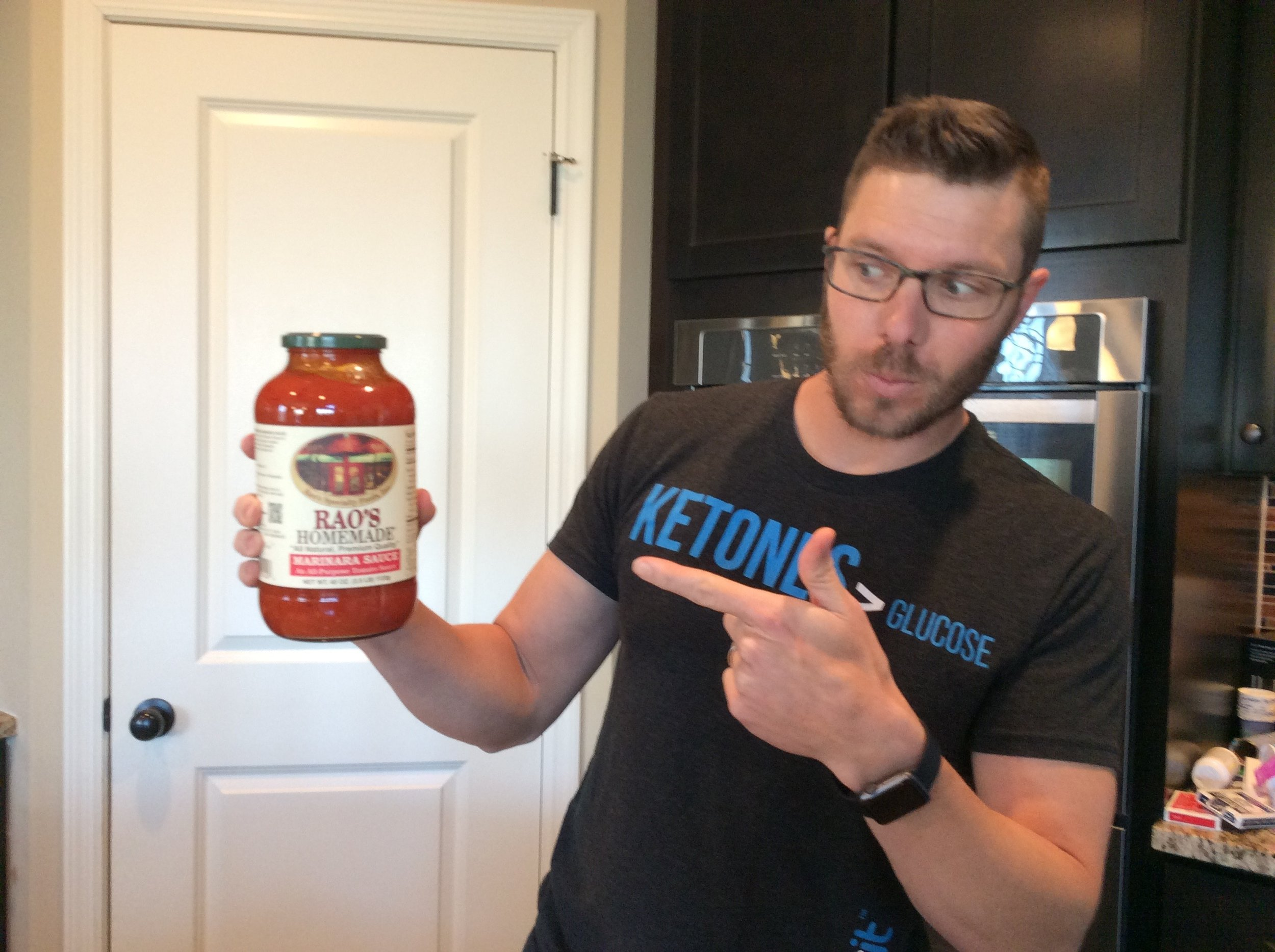 The Keto Dad Costco Grocery shopping list Pasta