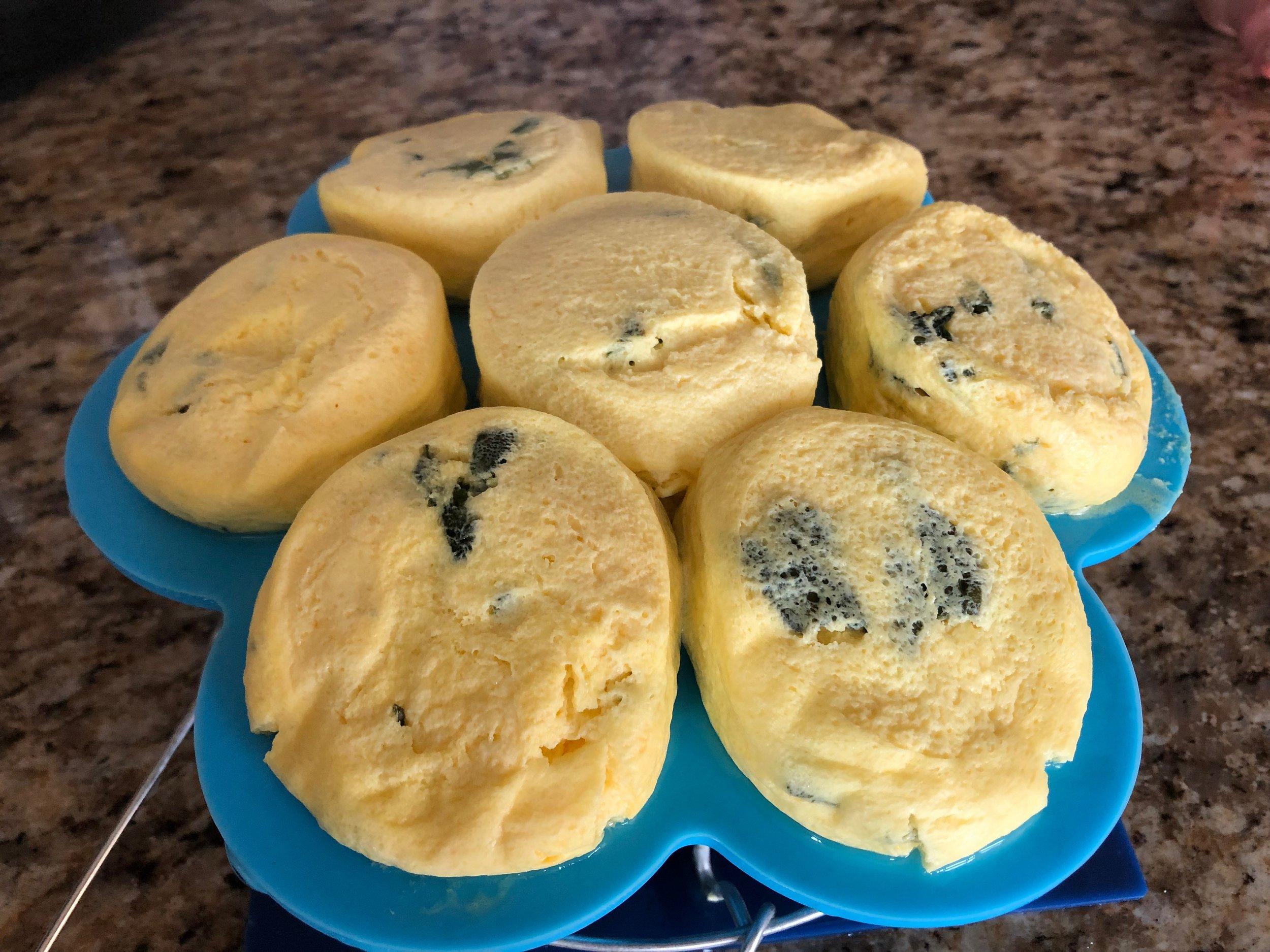 Ketogenic diet Instant pot tips recipes egg sous vide
