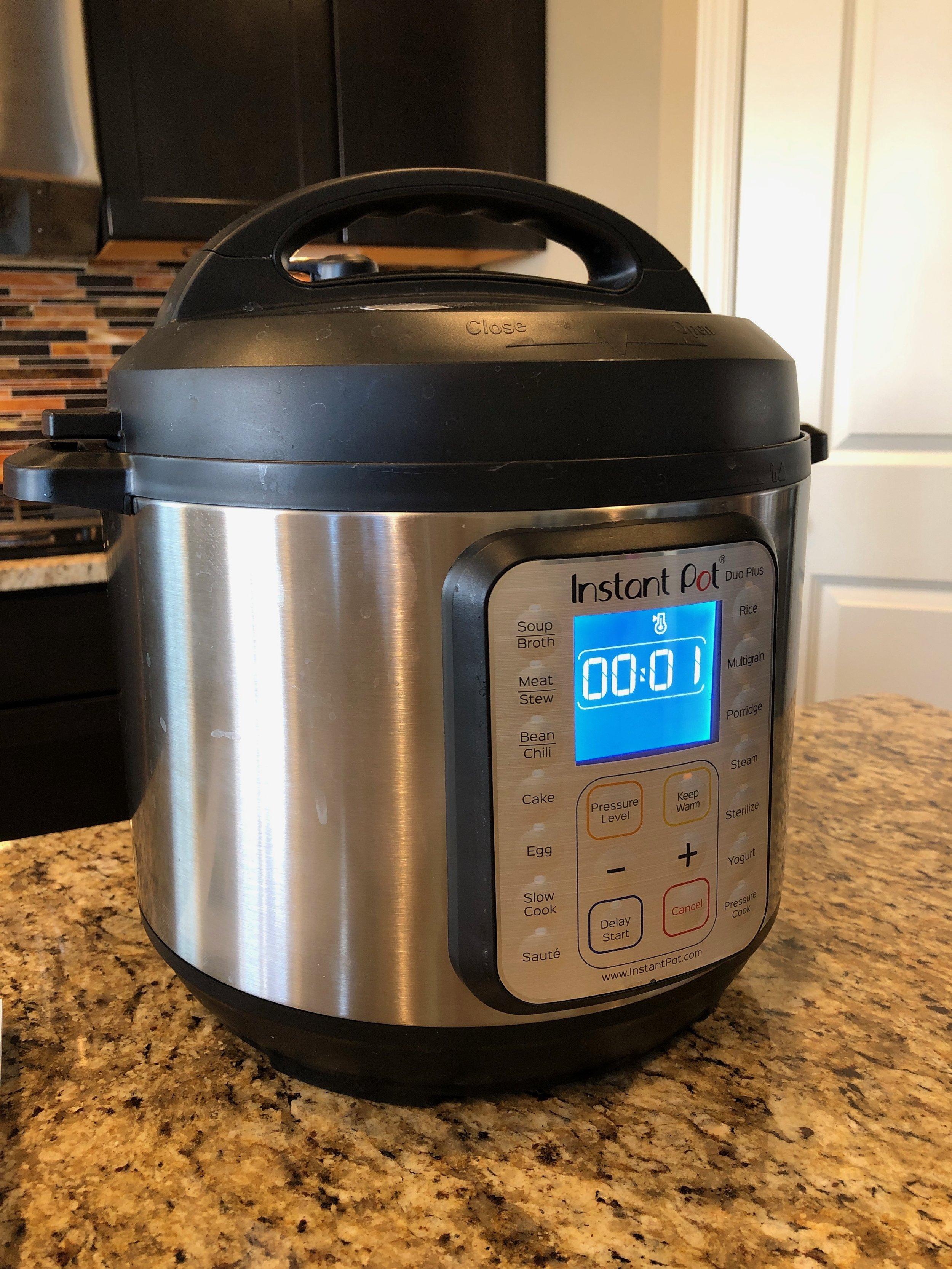 keto diet instant pot crockpot dinner recipes
