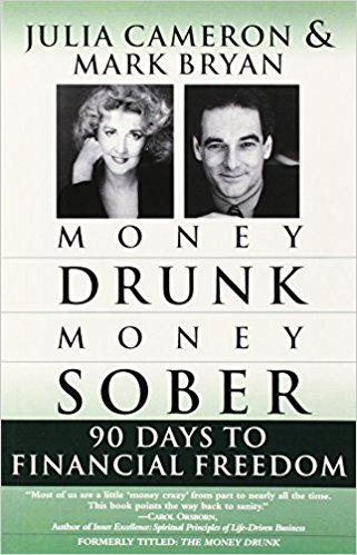 money drunk money sober