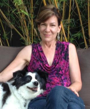 Johanna Woollcott    Wild Gardens , Los Angeles, CA APLD Greater LA District President