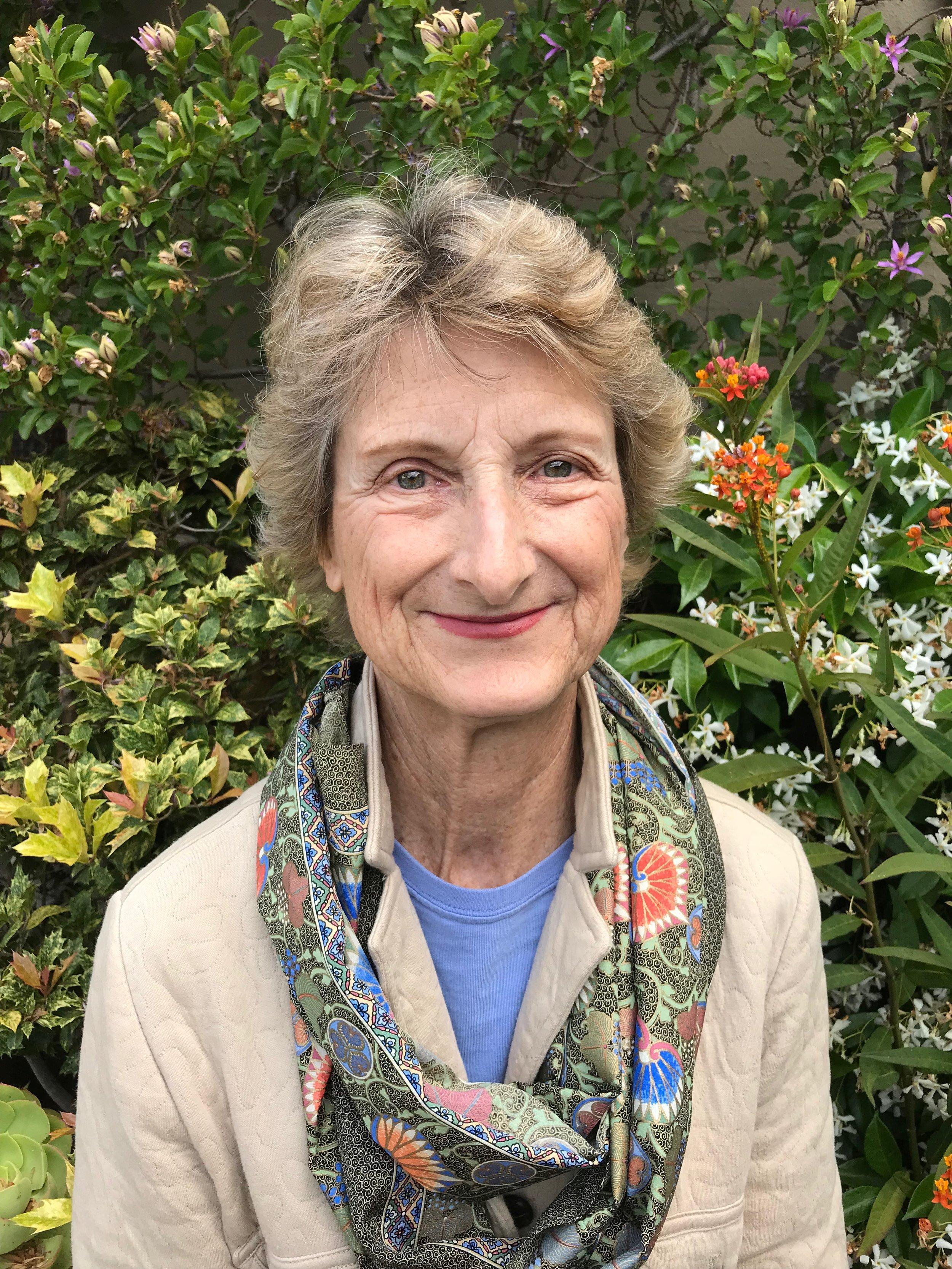 Katie Creighton    Katie Creighton Garden Design , Oakland, CA APLD Bay Area District Member