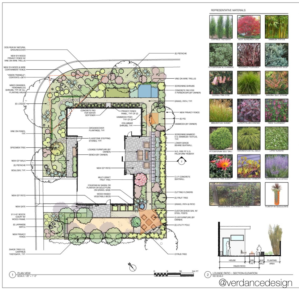 Beautifully detailed graphics promise beautifully detailed gardens.