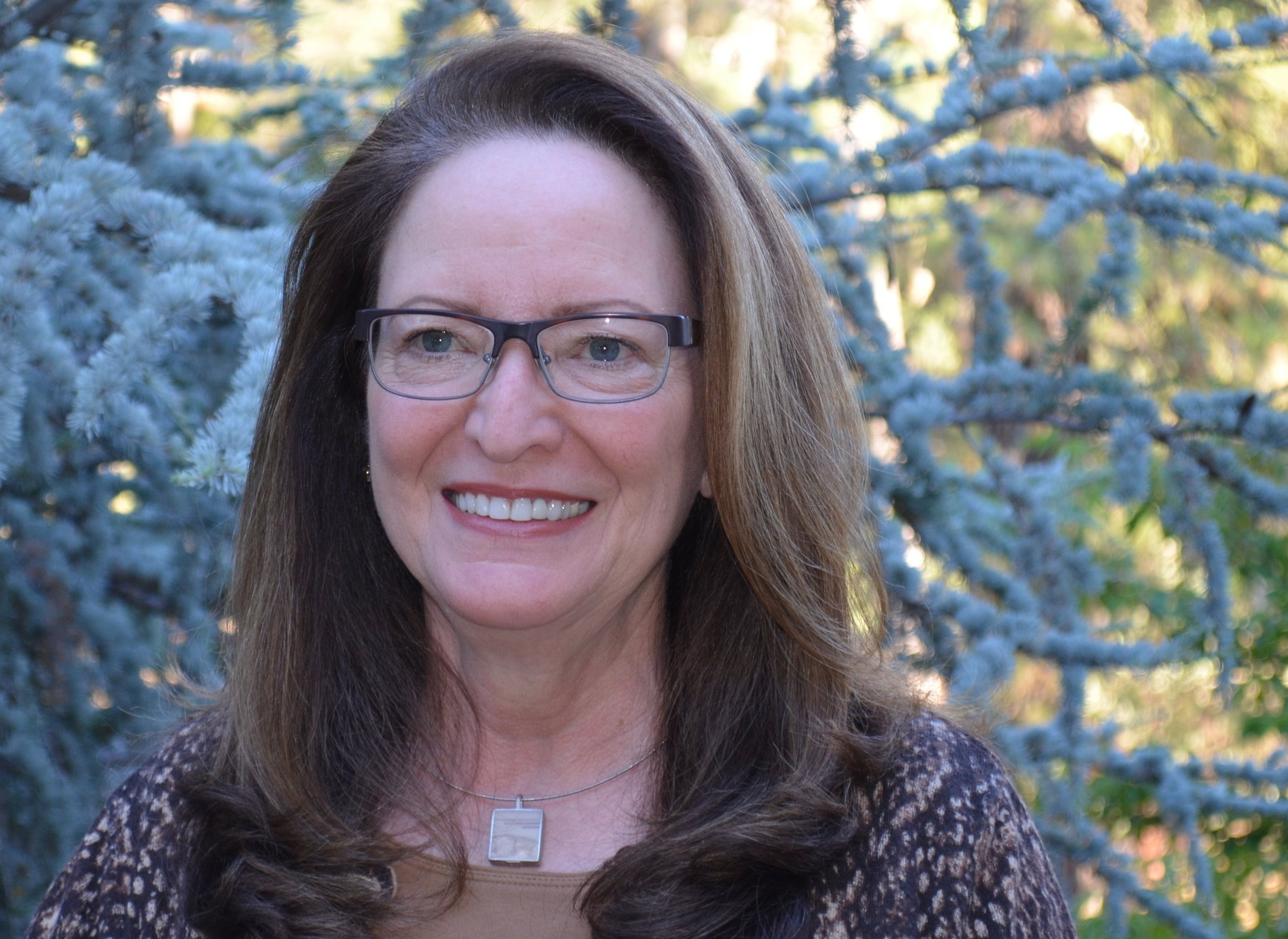Cheryl Buckwalter   Landscape Liaisons, Cool, CA APLD Sacramento District Sustainability Chair