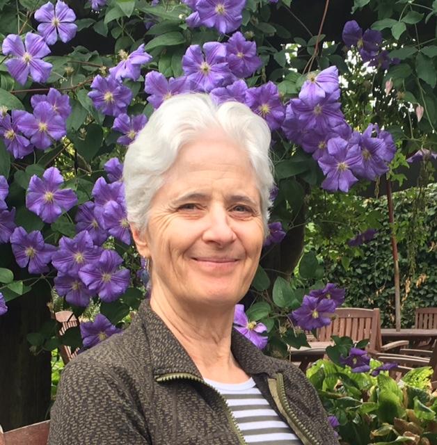 Kim Raftery  Raftery Garden Design Palo Alto, CA