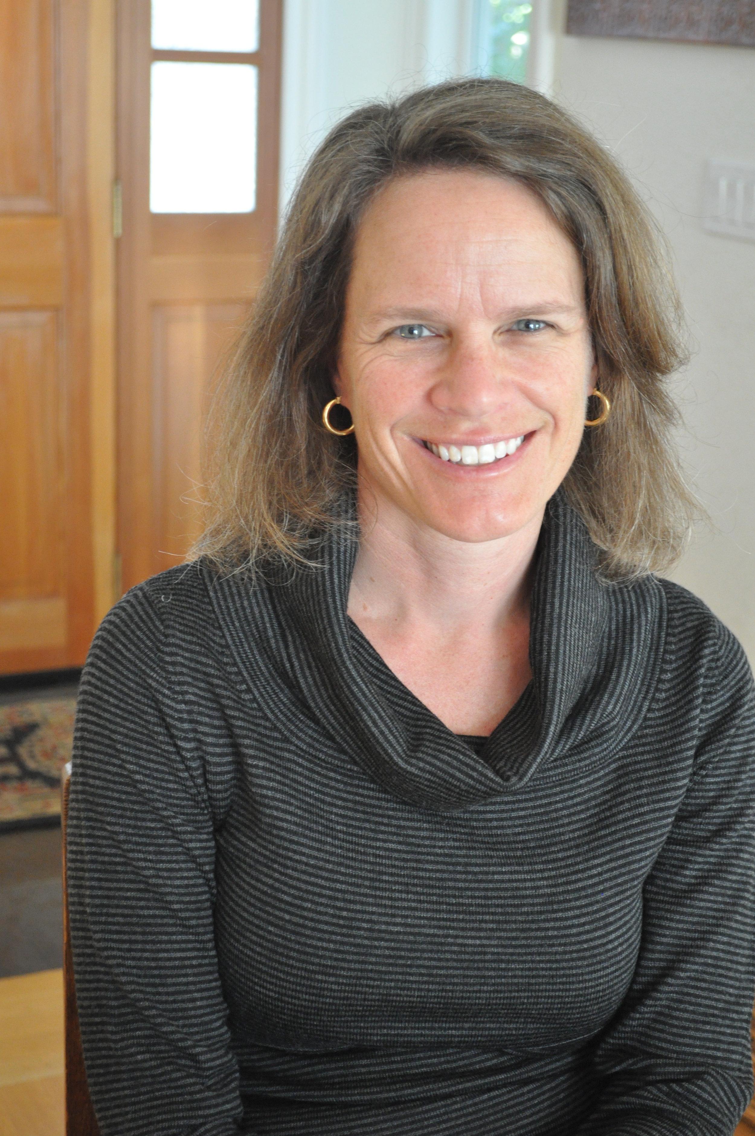 Kristin Caldwell      Kristin Caldwell Garden Design, Moraga, CA APLD Bay Area District Member