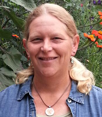 Laura Bauer     G3 Qualified Trainer