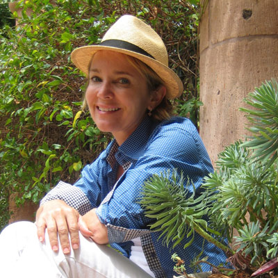 Arleen Ferrara      Satori Garden Design , Santa Monica, CA APLD Greater Los Angeles District Member