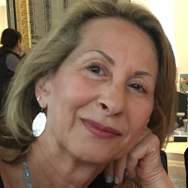 California Chapter President  Francesca Corra , APLD  president@apldca.org