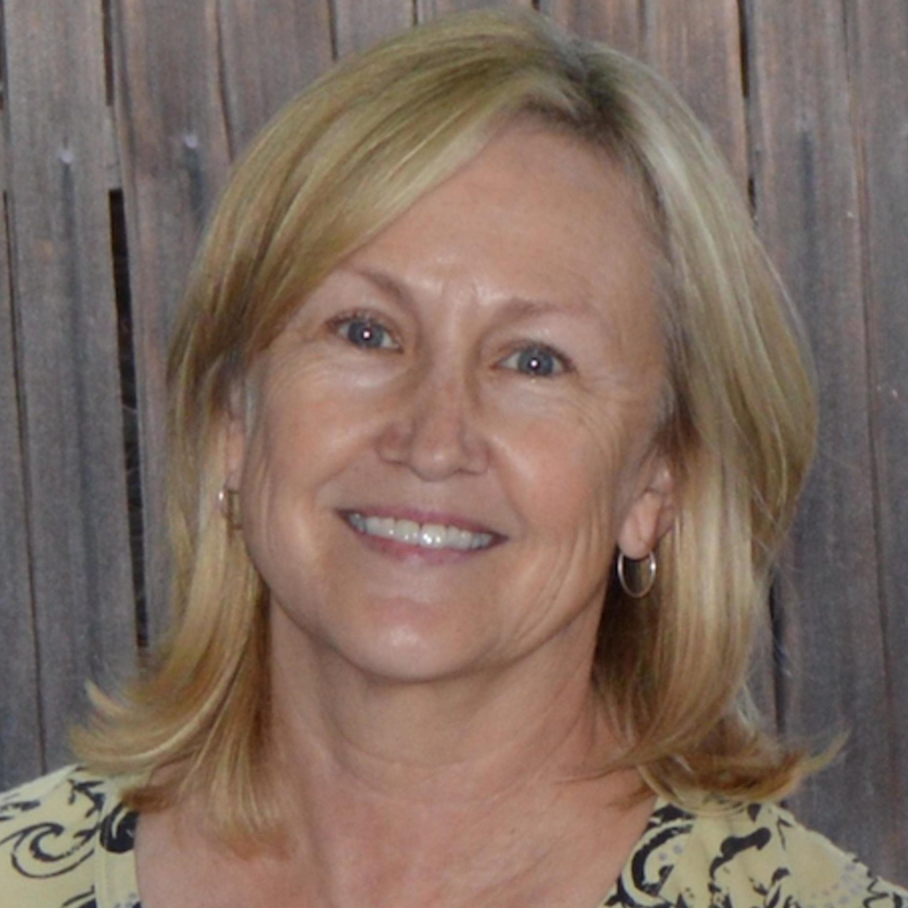 Bay Area District Member At Large  Karen Mays   klmays@aol.com
