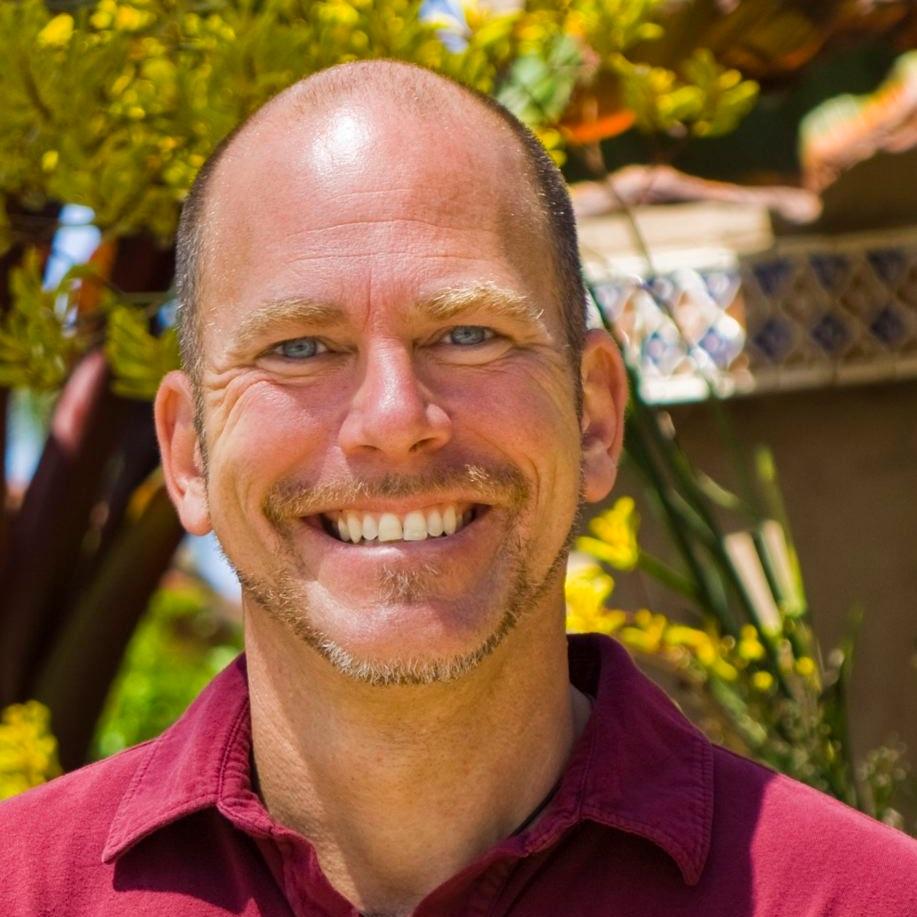 San Diego District Member at Large  Joel Berlin , APLD joel@anandascapes.com