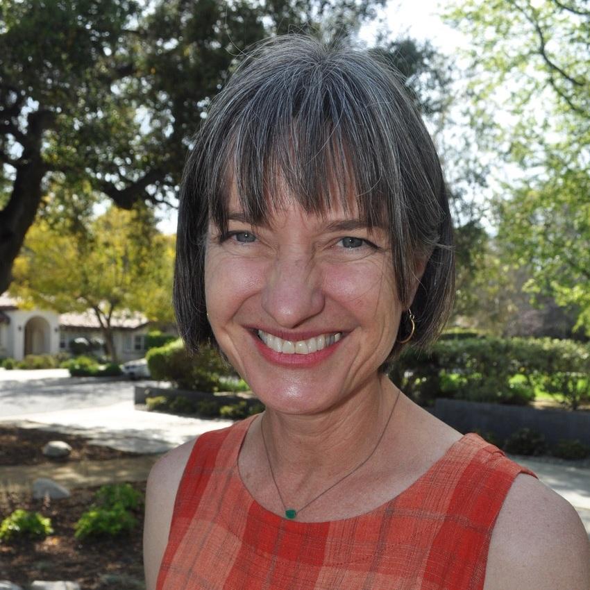 Greater LA District Treasurer & Garden Tour Co-Chair  Julie Deamer   GLAtreasurer@apldca.org
