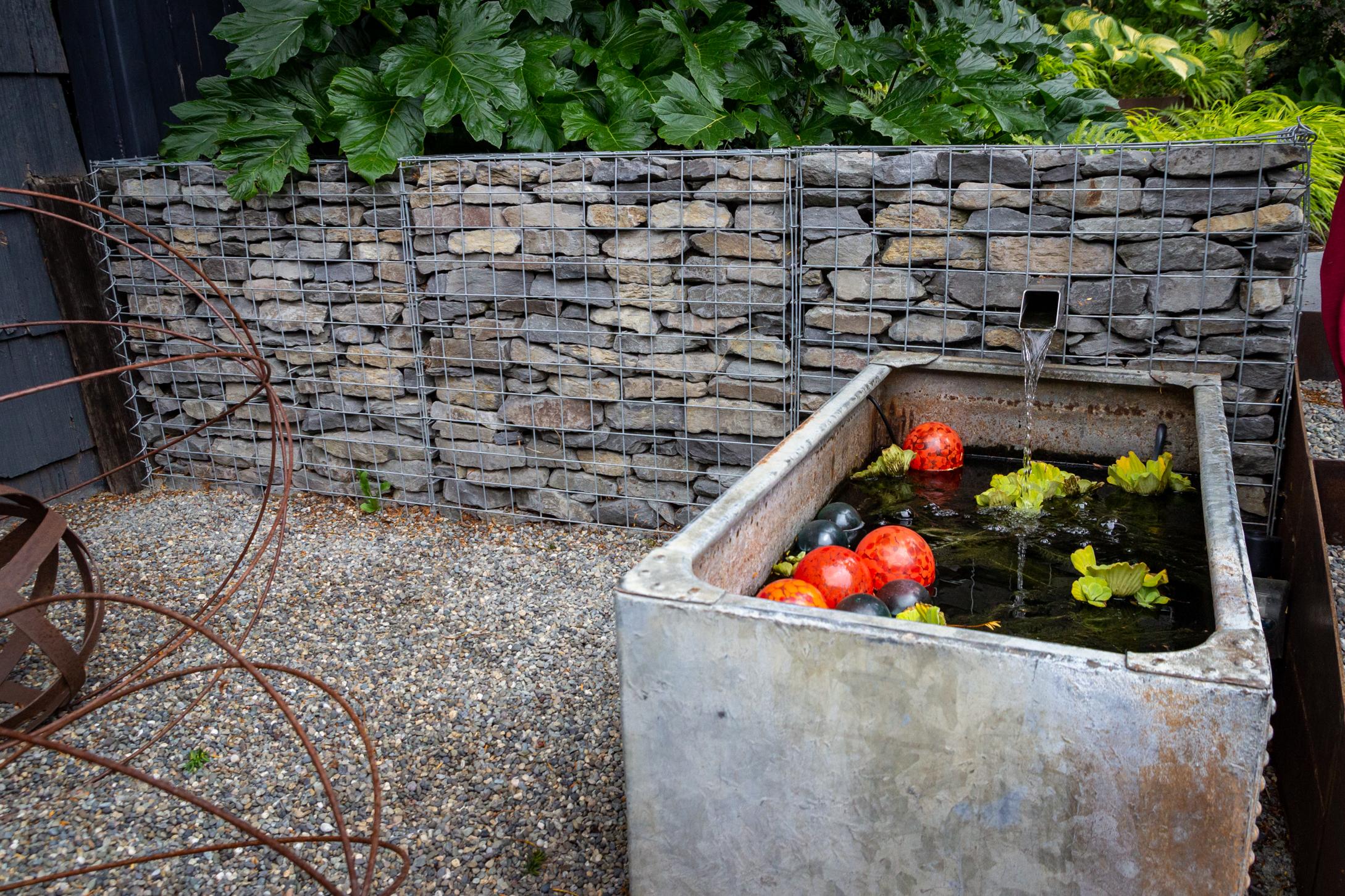 Garden #7