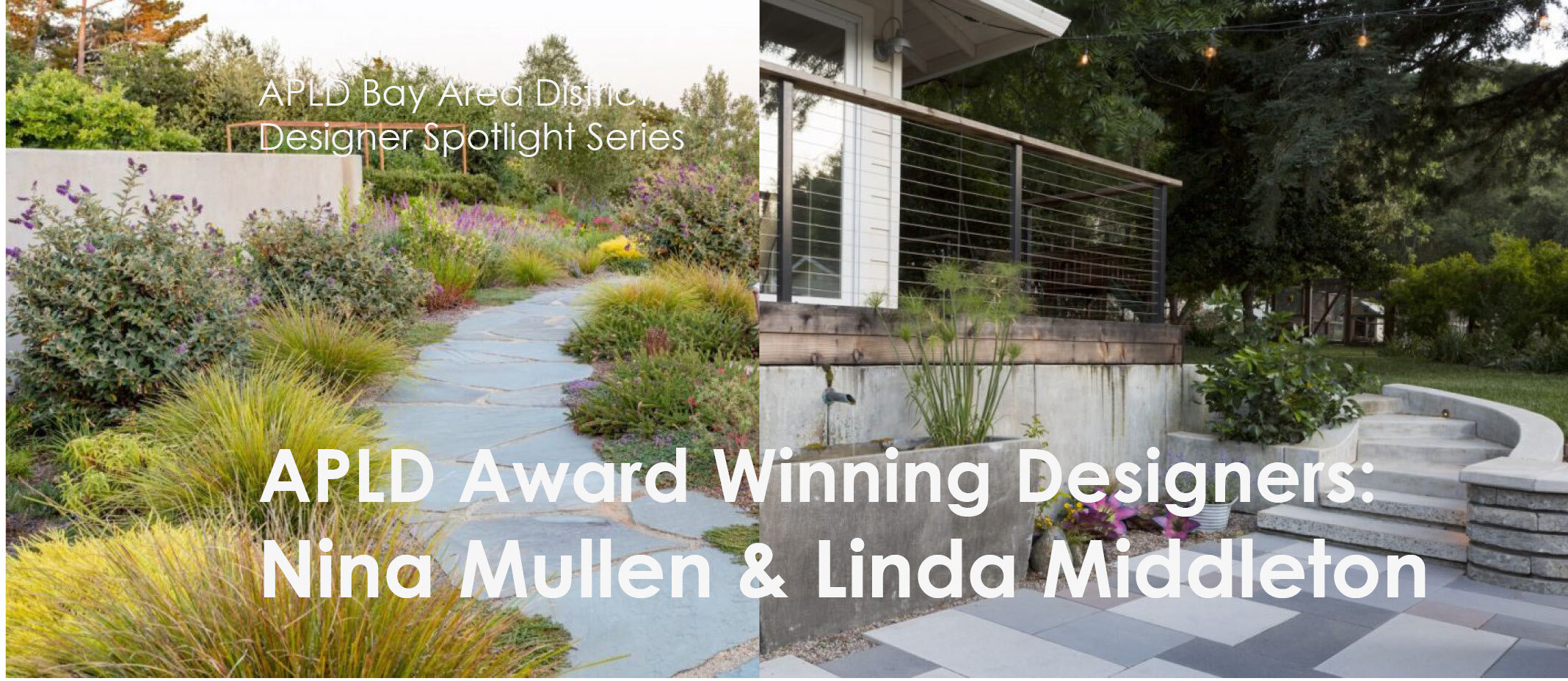W20 News From The Districts California Landscape Design