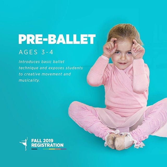 A wonderful introduction to the beautiful world of ballet!  We would love to invite your twirling tiny dancer to join our Preballet class!💕 . Questions? Contact us! P:  334-275-5013 E: Info@VariationsStudio.com www.VariationsAuburn.com . #variationsfamjam #variationsdancestudio #dance #expression #creative #mindbodysoul #positivevibes #art #dancewithus #babyballerina #communityovercompetition #athlete #instagood #love #happy #fun #smile #danceparty #dancelife #dancingqueen #capezio #eurotarddancewear