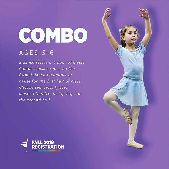 Our combination classes serve as great exposure to various styles of dance.  Interested in signing up for our combo class track for the 2019/20 Season?  Contact us! . E:  Info@VariationsStudio.com P:  334-275-5013 www.VariationsAuburn.com . #variationsfamjam #variationsdancestudio #dance #expression #creative #mindbodysoul #positivevibes #art #dancewithus #communityovercompetition #athlete #instagood #love #happy #fun #smile #danceparty #dancelife #dancingqueen #capezio #eurotarddancewear