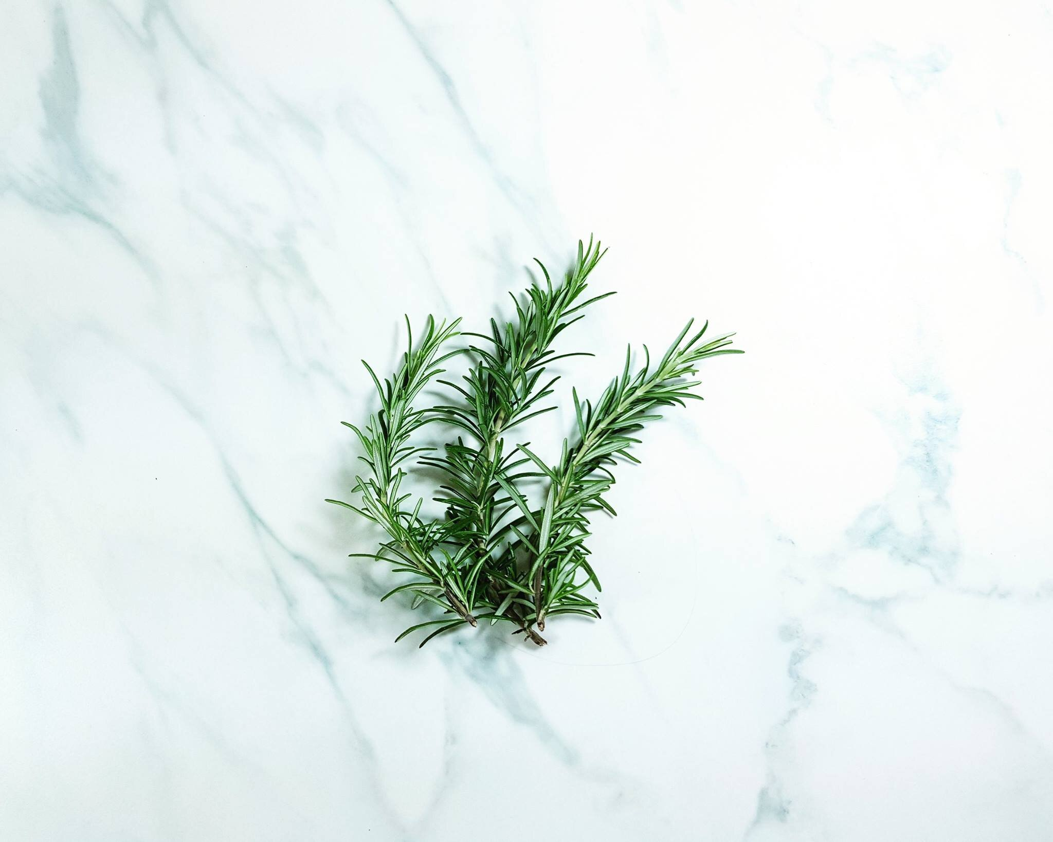 Rosemary Leaf Oil
