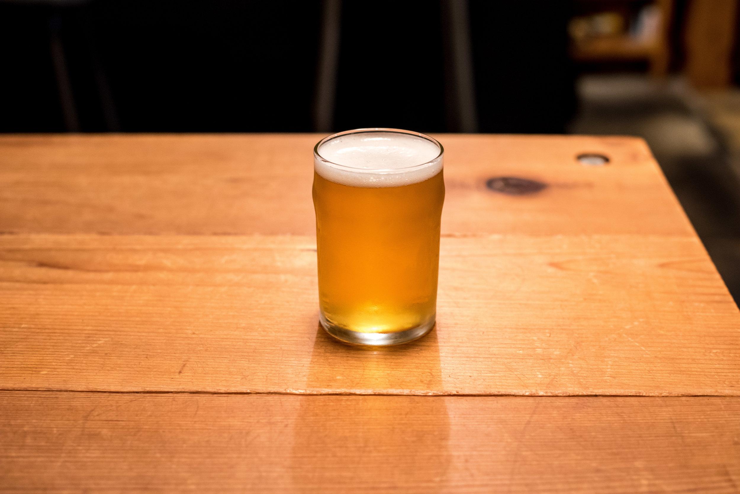 Craft Beer Kyoto