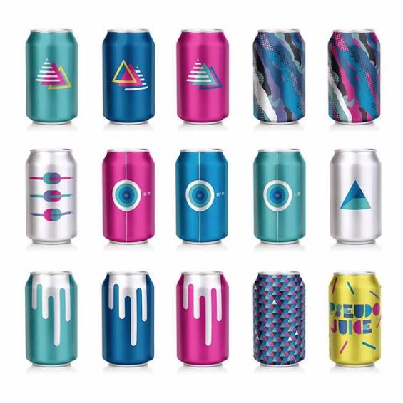 Soma Beer | Designs by @albertgabba (Estudi Gabba)