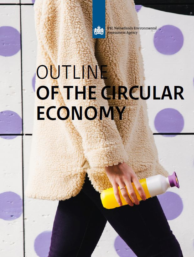 "Outline of the Circular Economy - Producerad av: PBL Netherlands Environmental Assessment AgencyPublicerad: 2019""In many countries, governments are looking for ways to change their economy into one that is circular, or to improve the level of resource efficiency (e.g. see the EU programme 'Closing the loop' or the World Circular Economy Forum). To do so effectively, having an overview of the current state of circular activities in the economy is important. To date, such an overview has been lacking. This PBL report provides an outline of the current state of the circular economy in the Netherlands.""Läs rapporten >>"