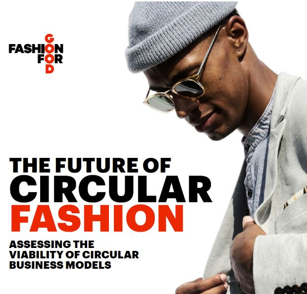 "The Future of Circular Fashion - Producerad av: Fashion for Good och AccenturePublicerad: 2019""Fashion for Good, in collaboration with Accenture Strategy, today launch a new report, ""The Future of Circular Fashion: Assessing the Viability of Circular Business Models"", that for the first time explores the financial viability of circular business models in the fashion industry. The study looks into three different models – rental, subscription-rental and recommerce, to assess the financial viability of each when adopted in four different market segments – value, mid-market, premium and luxury. With established brands and retailers being slow to adopt circular models, the report presents further incentives for implementation, helping to identify where circular models are attractive today and the critical levers to enhance their viability in future.""Läs rapporten >>"