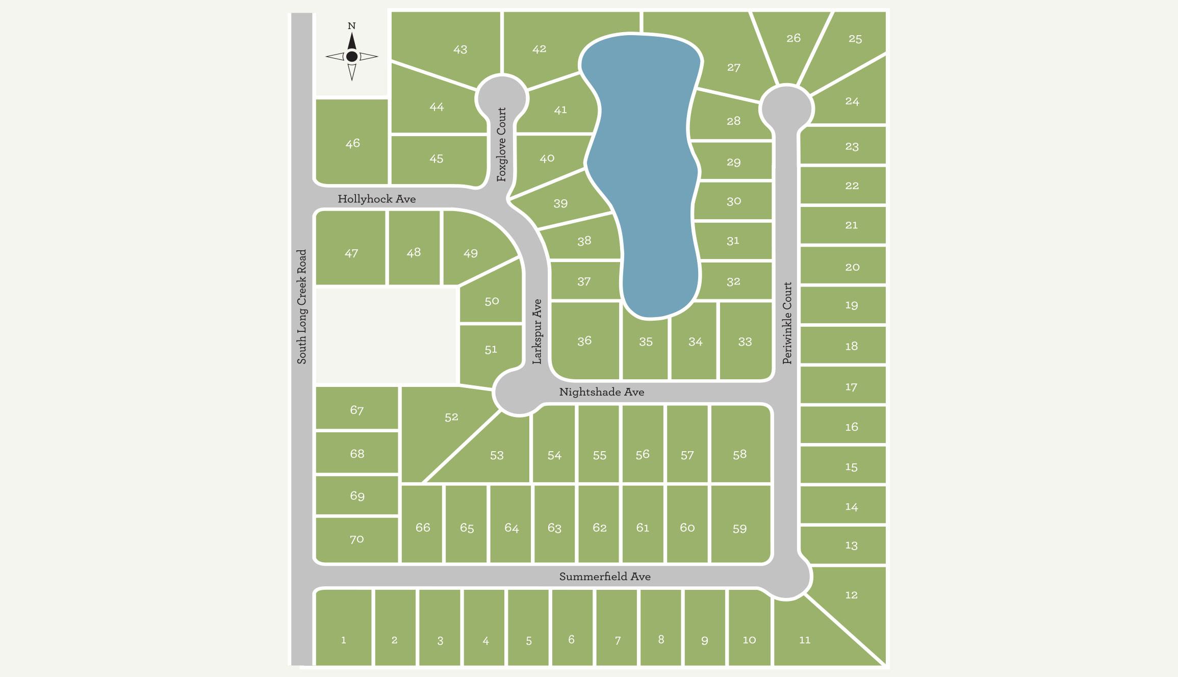 summerfield estates -