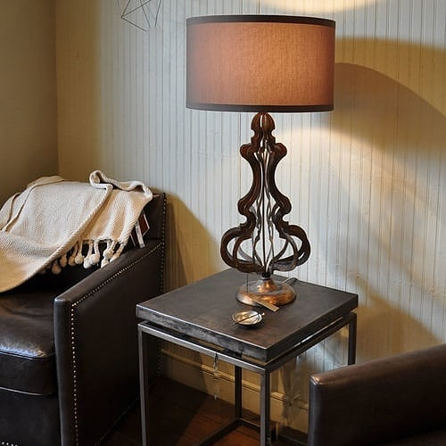 Functional, Elegant, and beautiful.  #hudsonvalley #hudson #visithudson #upstater #uniquethings #homedesign #decor #beautifulthing #interiordesign #lighting #lamps #lampsplus