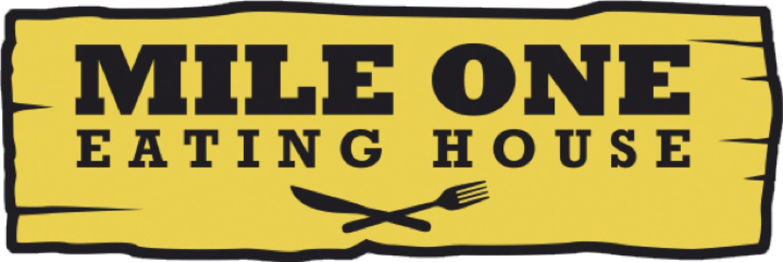 Mile One Eating House Logo.jpg
