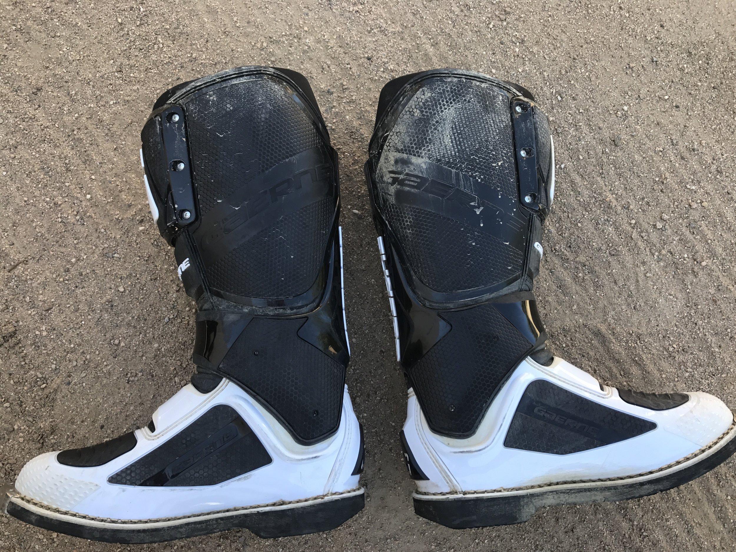 Gaerne Sg IncTesting � Boots keefer 12 ZwOPkX0N8n