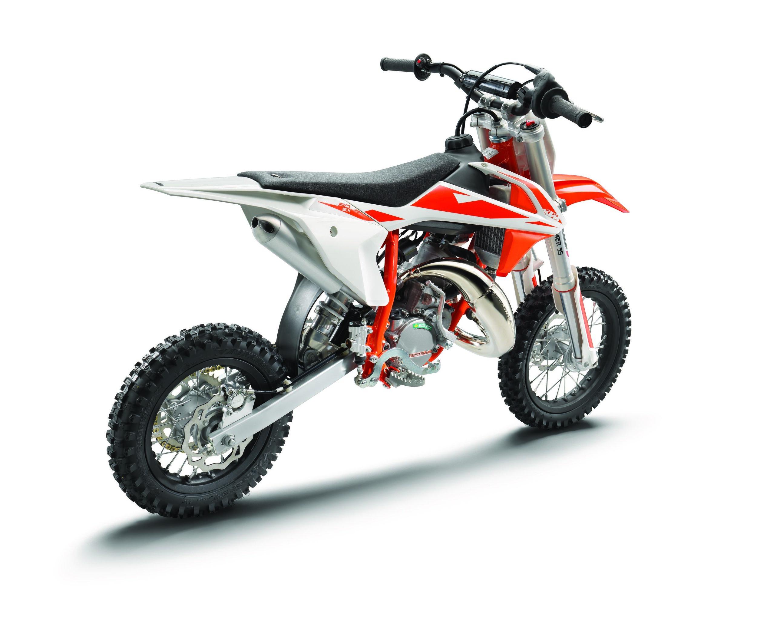 2019 KTM 50 SX -