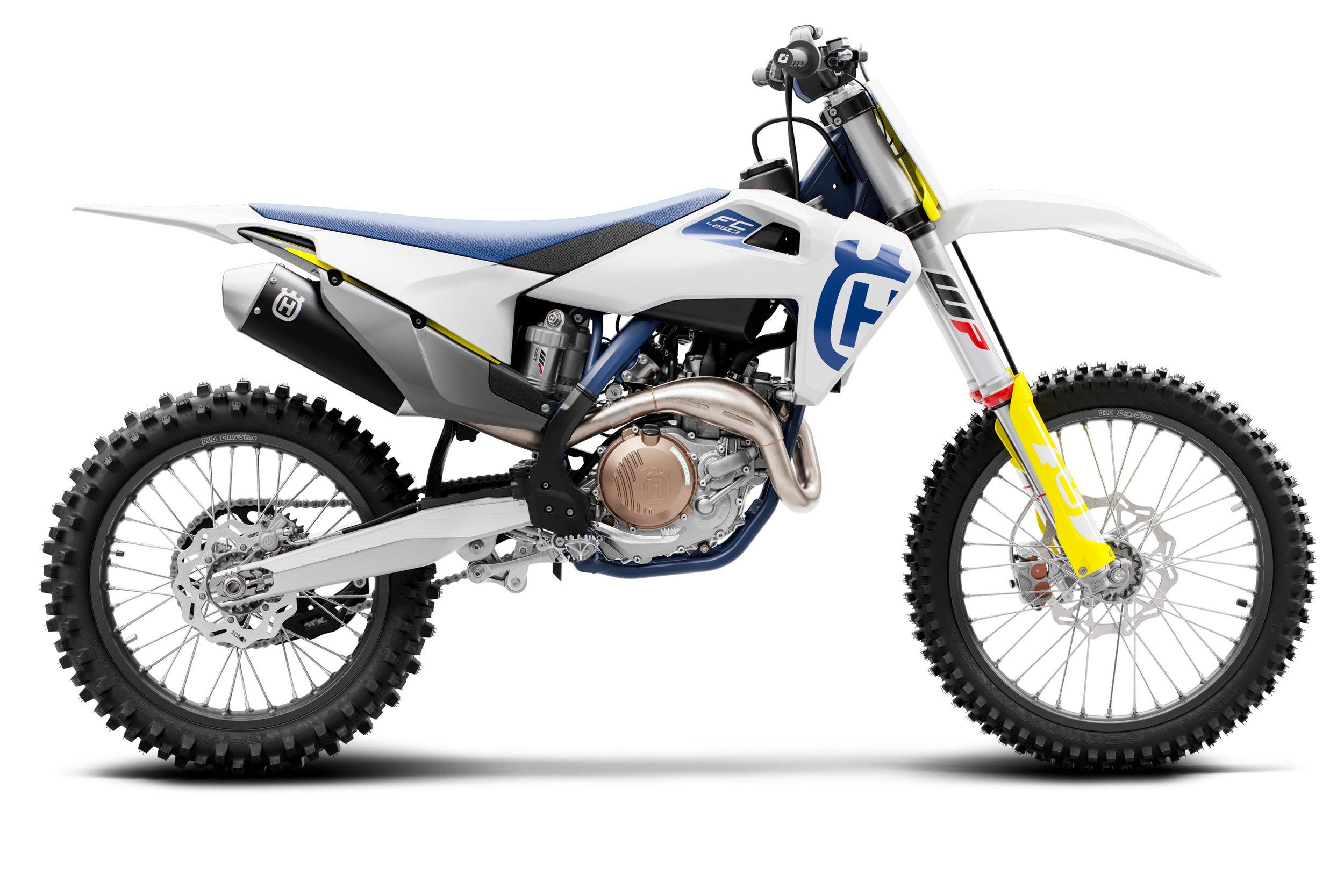 2020 FC450