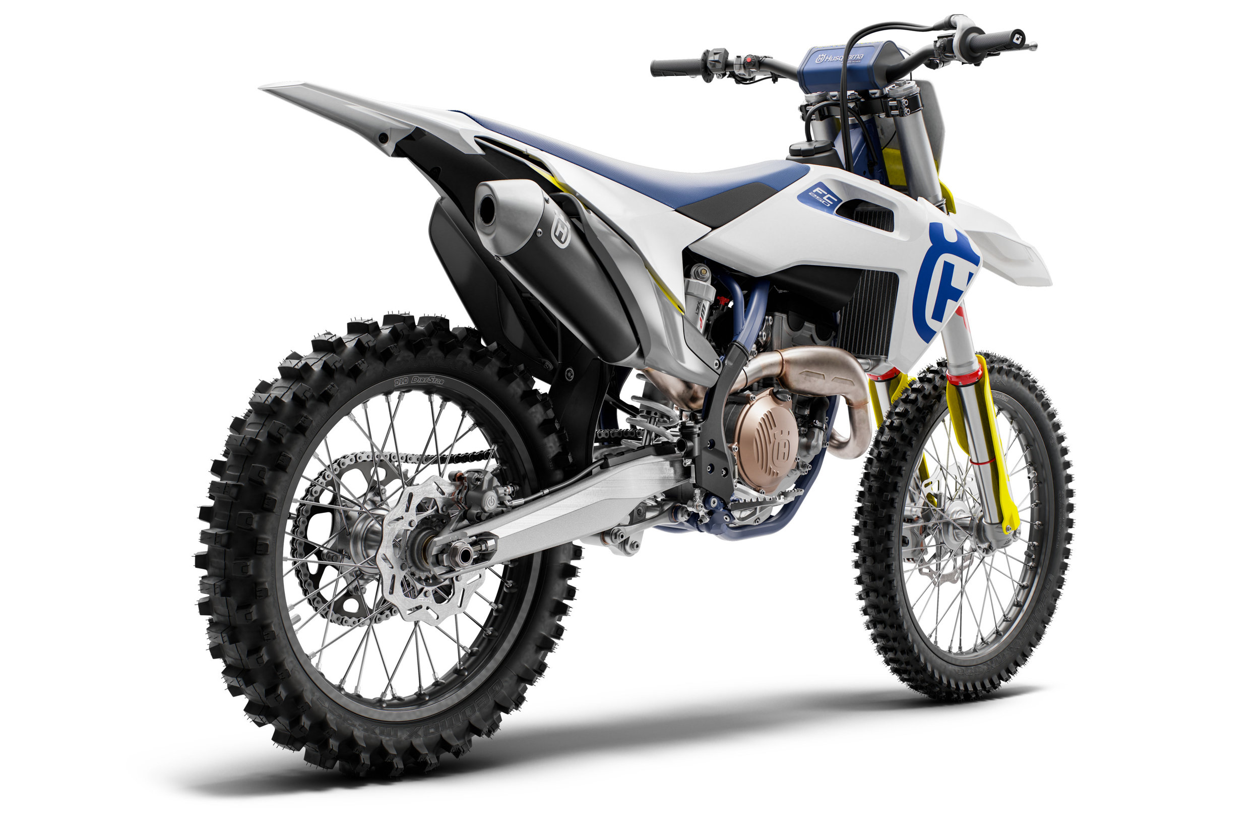 2020 FC250