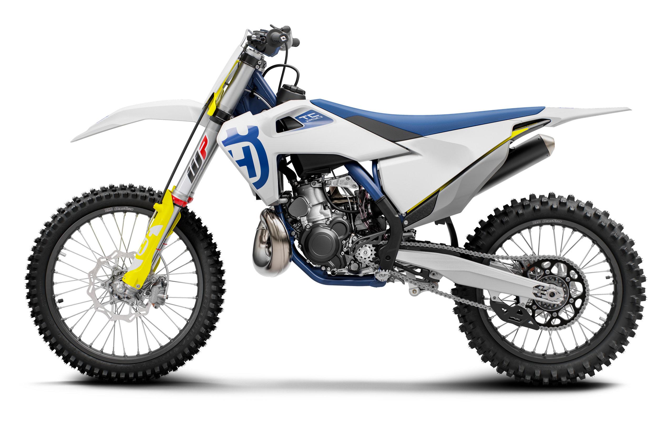 2020 TC250