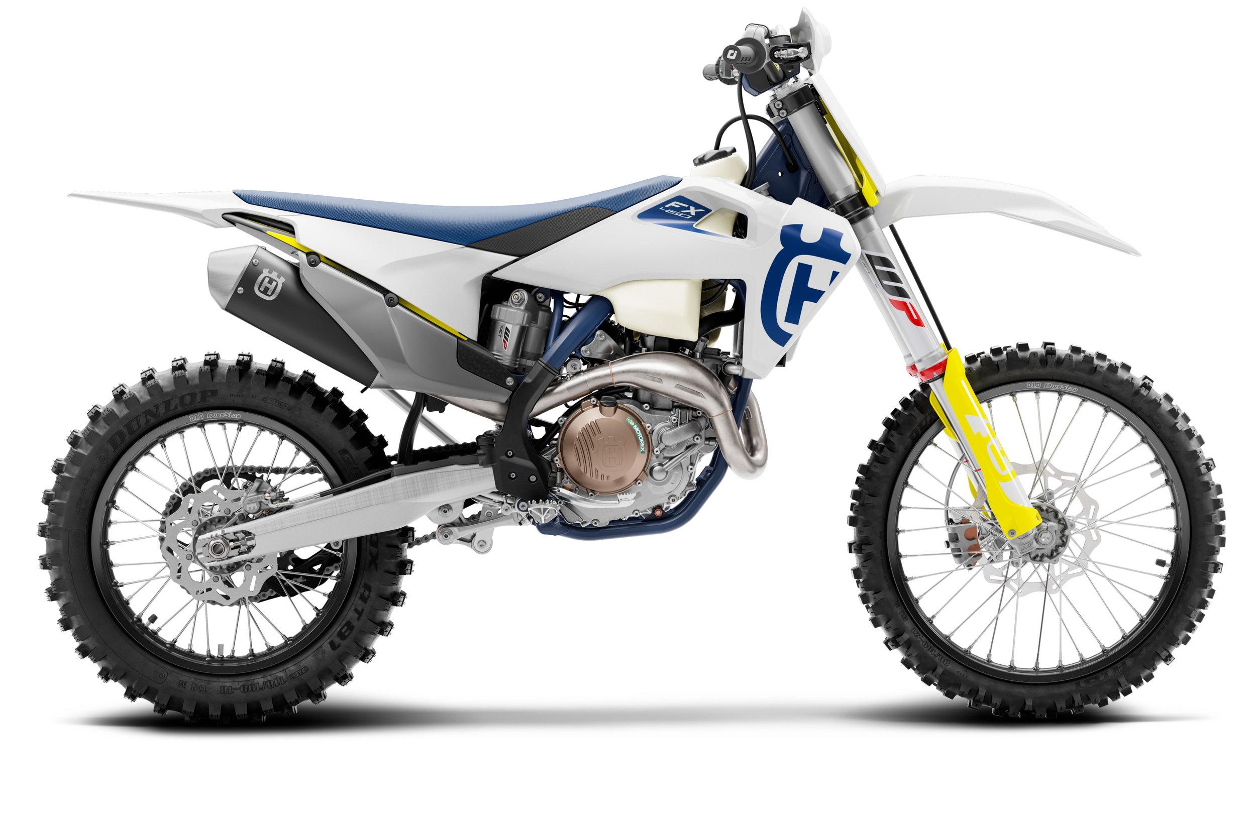 2020 FX450