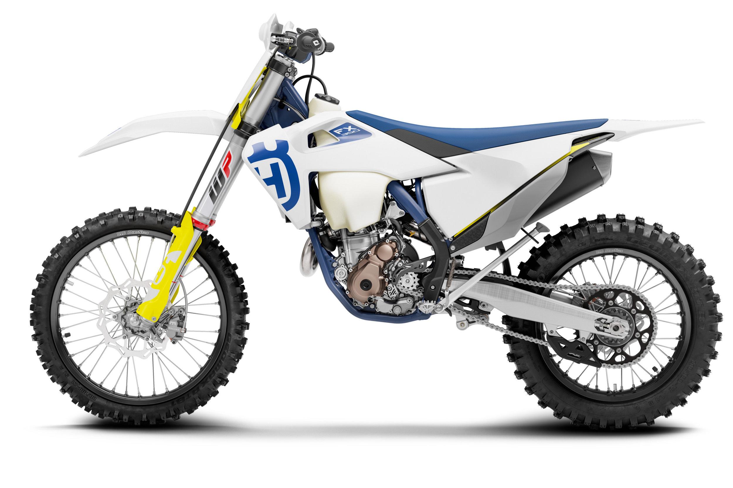 2020 FX350