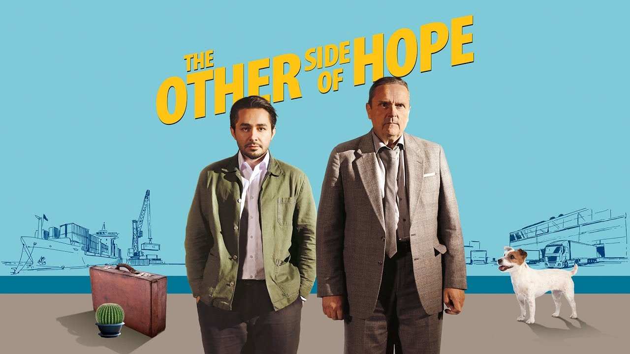 5  June- TRAMPS: The Other Side of Hope